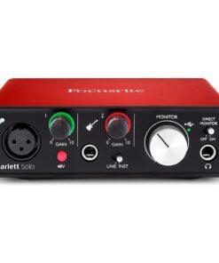 Interfacce Audio