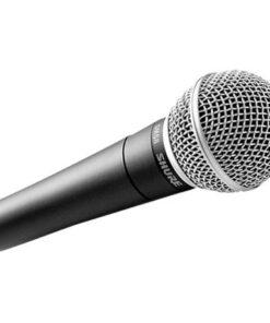 Microfoni Live