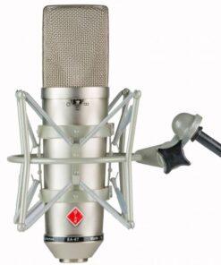 Microfoni Studio