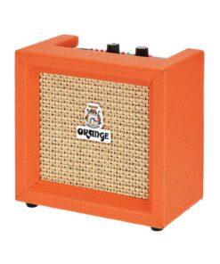 Mini Amps e Amplificatori a Batteria